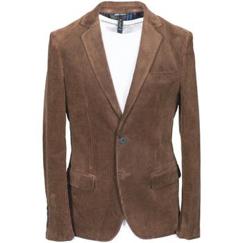 Abbigliamento Uomo Giacche / Blazer Antony Morato MMJA00406 FA300011 Marrone