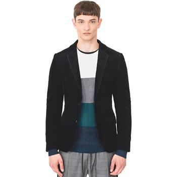 Abbigliamento Uomo Giacche / Blazer Antony Morato MMJA00406 FA300011 Blu