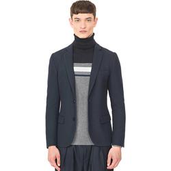 Abbigliamento Uomo Giacche / Blazer Antony Morato MMJA00407 FA100130 Blu