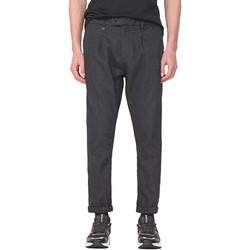 Abbigliamento Uomo Chino Antony Morato MMTR00500 FA850205 Nero