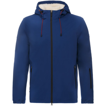 Abbigliamento Uomo Giubbotti Invicta 4431570/U Blu