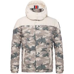 Abbigliamento Uomo Piumini Invicta 4431599/U Beige