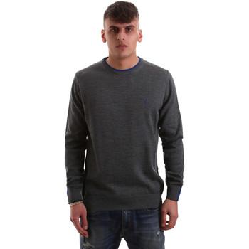 Abbigliamento Uomo Maglioni Navigare NV10217 30 Grigio