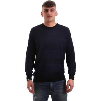 Abbigliamento Uomo Maglioni Navigare NV10218 30 Blu