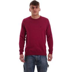 Abbigliamento Uomo Maglioni Navigare NV10260 30 Rosa