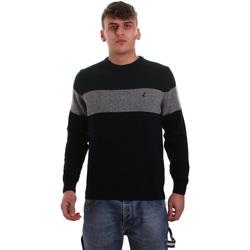 Abbigliamento Uomo Maglioni Navigare NV10269 30 Blu