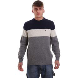 Abbigliamento Uomo Maglioni Navigare NV10269 30 Grigio