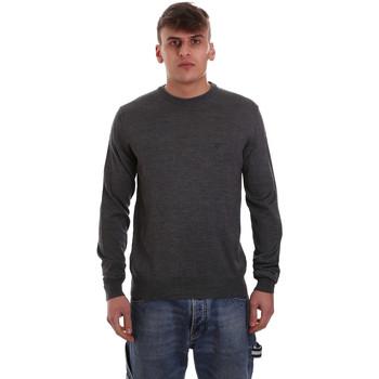 Abbigliamento Uomo Maglioni Navigare NV11006 30 Grigio