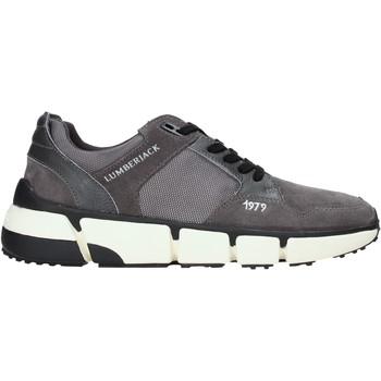 Scarpe Uomo Sneakers basse Lumberjack SM58712 001 X16 Grigio