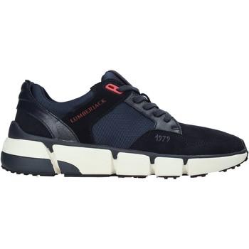Scarpe Uomo Sneakers basse Lumberjack SM58712 001 X16 Blu