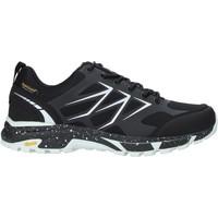 Scarpe Uomo Sneakers basse Lumberjack SM71711 001 N47 Nero