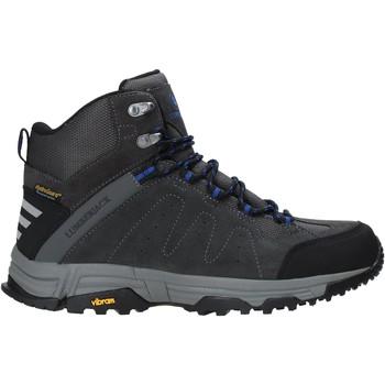 Scarpe Uomo Trekking Lumberjack SM71801 001 M02 Grigio
