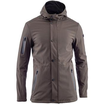 Abbigliamento Uomo Parka Lumberjack CM50221 002 404 Verde