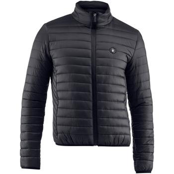 Abbigliamento Uomo Piumini Lumberjack CM37822 005 407 Nero