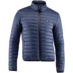 Abbigliamento Uomo Piumini Lumberjack CM37822 005 407 Blu
