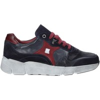 Scarpe Uomo Sneakers basse Exton 360 Blu