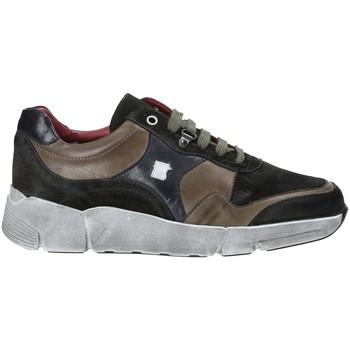 Scarpe Uomo Sneakers basse Exton 360 Verde