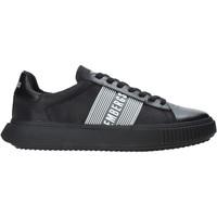 Scarpe Uomo Sneakers basse Bikkembergs B4BKM0027 Nero