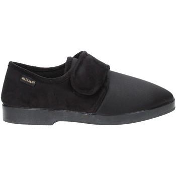Scarpe Uomo Pantofole Susimoda 5965 Nero
