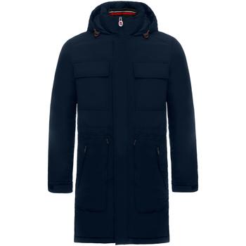 Abbigliamento Uomo Parka Invicta 4432370/U Blu