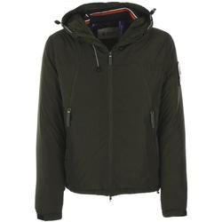 Abbigliamento Uomo Giacche Invicta 4432369/U Verde