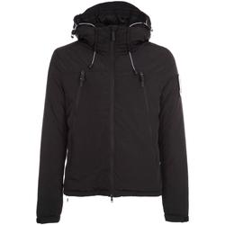 Abbigliamento Uomo Giacche Invicta 4432369/U Nero