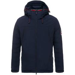 Abbigliamento Uomo Giacche Invicta 4432369/U Blu