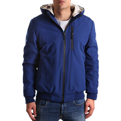 Abbigliamento Uomo Giacche Invicta 4431587/U Blu