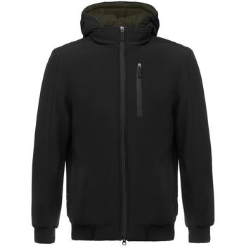 Abbigliamento Uomo Giacche Invicta 4431587/U Nero