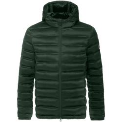 Abbigliamento Uomo Piumini Invicta 4431609/U Verde