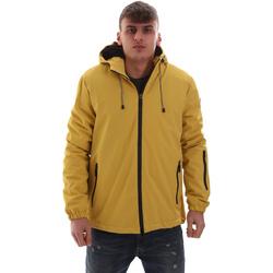 Abbigliamento Uomo Giacche Invicta 4431570/U Giallo