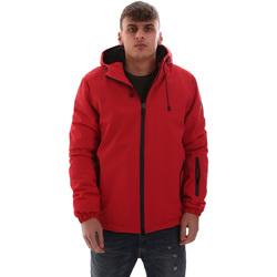 Abbigliamento Uomo Giacche Invicta 4431570/U Rosso