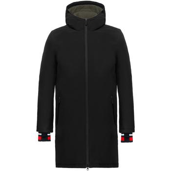 Abbigliamento Uomo Giacche Invicta 4432342/U Nero