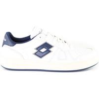 Scarpe Uomo Sneakers basse Lotto L58229 Bianco