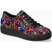 Scarpe Donna Sneakers basse Mephisto FANYA Multicolore