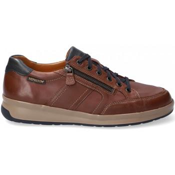 Scarpe Uomo Sneakers basse Mephisto LISANDRO W Marrone