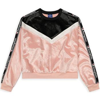 Abbigliamento Donna Felpe Champion 112276 Rosa