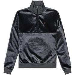 Abbigliamento Donna Felpe Champion 112278 Nero