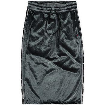 Abbigliamento Donna Gonne Champion 112282 Nero