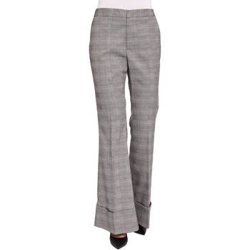 Abbigliamento Donna Pantaloni da completo Gaudi 921FD25022 Nero