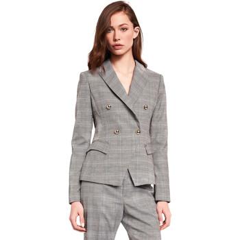 Abbigliamento Donna Giacche / Blazer Gaudi 921FD35034 Nero