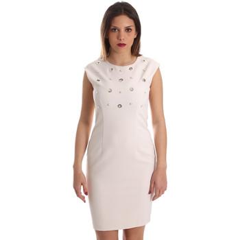 Abbigliamento Donna Abiti corti Gaudi 921FD15004 Beige