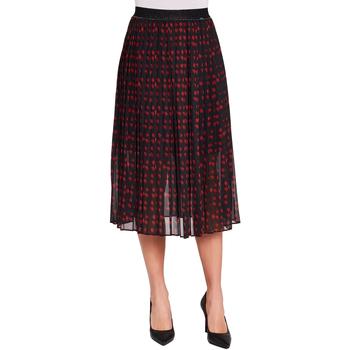 Abbigliamento Donna Gonne Gaudi 921FD75008 Nero