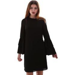 Abbigliamento Donna Abiti corti Gaudi 921BD15025 Nero