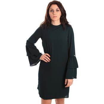 Abbigliamento Donna Abiti corti Gaudi 921BD15025 Verde