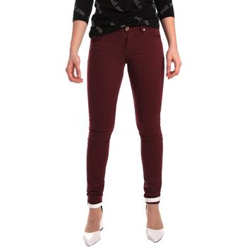 Abbigliamento Donna Jeans skynny Gaudi 921BD25002 Rosso