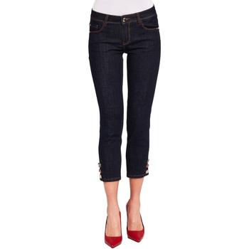 Abbigliamento Donna Jeans Gaudi 921BD26015 Blu