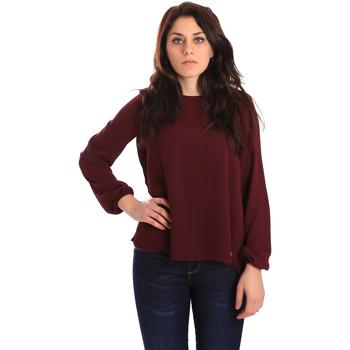 Abbigliamento Donna Camicie Gaudi 921BD45023 Rosso