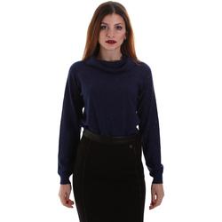 Abbigliamento Donna Maglioni Gaudi 921BD53026 Blu