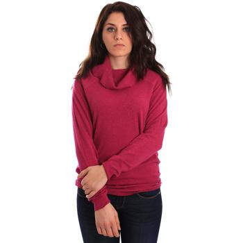 Abbigliamento Donna Maglioni Gaudi 921BD53026 Rosa